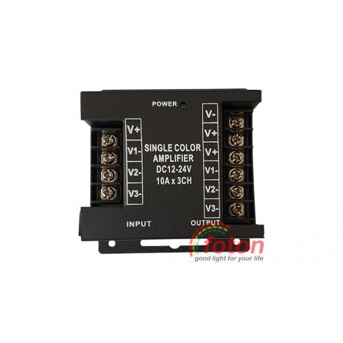 Amplifier for LED Dimmer