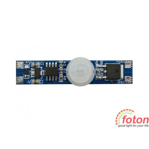 Motion Sensor Switch (PIR) integrated...