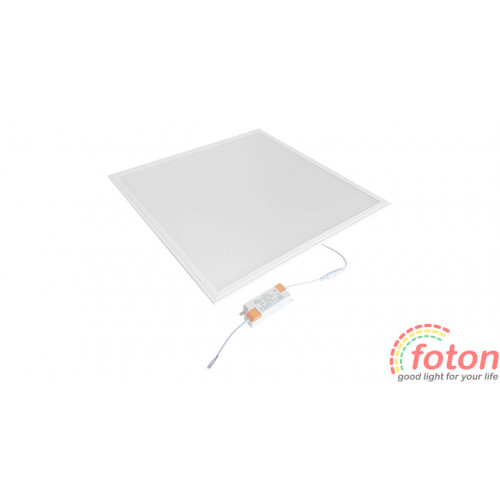 Slim LED Panel UGR19, 40W, 595*595mm