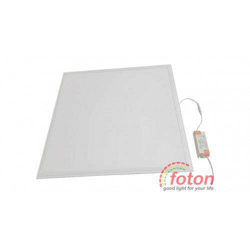 Slim LED Panel 40W, 595*595mm, with...