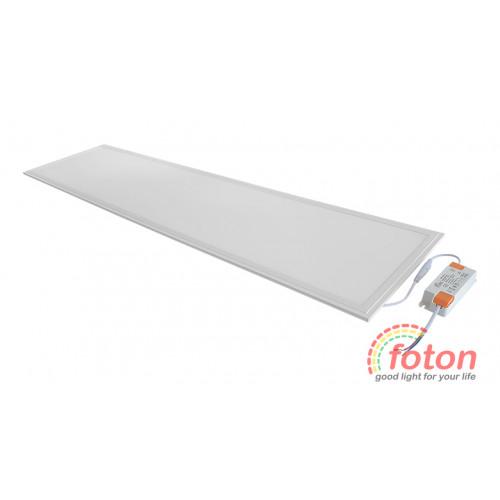 Slim LED Panel 40W, 1195*295mm